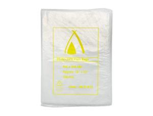 25UM Poly Bags