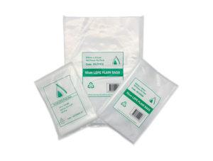 50UM Poly Bags