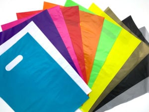 Small mix colour hd bags - Packaging, Hospitality & Cleaning Solutions - MGH Packinging